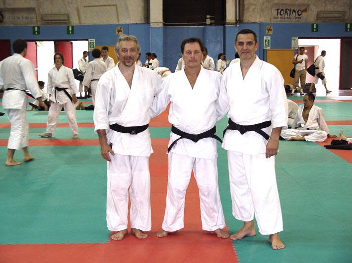 R. Martucci, C. Tissier, S. Caccamo