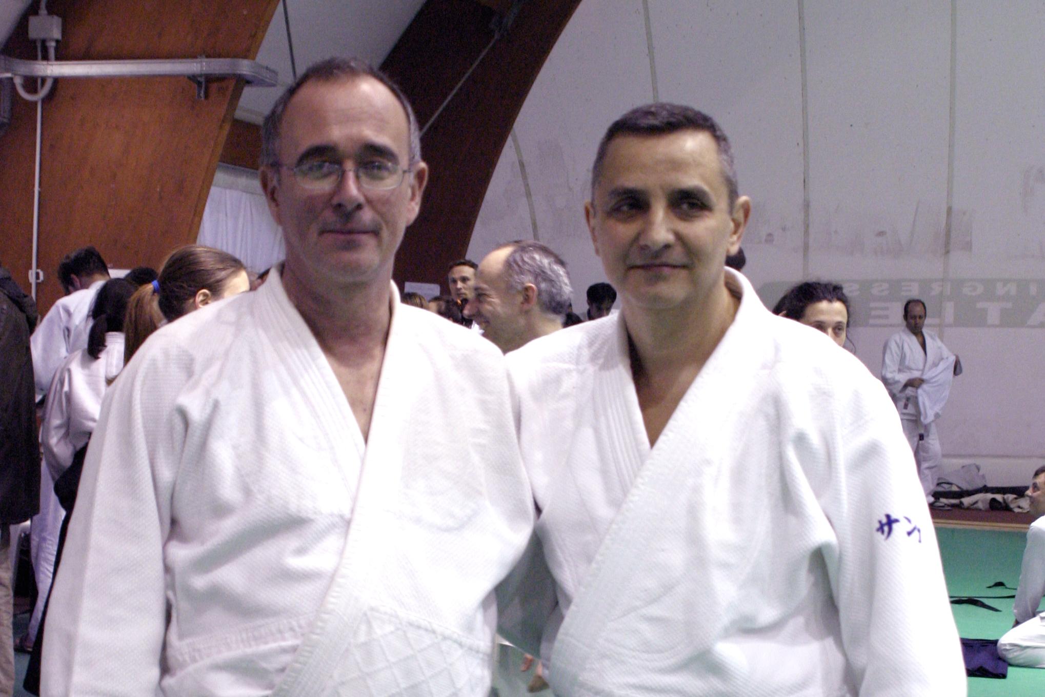F. Silvano, S. Caccamo